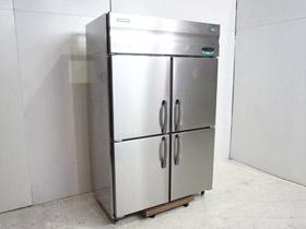 中古縦型冷凍庫買取