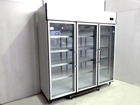 中古冷蔵冷凍ショーケース買取