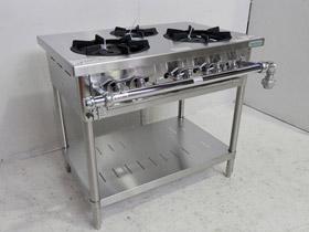 中古熱調理機器買取