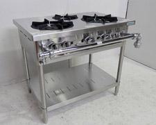 中古熱調理機器買取実績