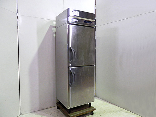 フクシマ 冷凍冷蔵庫 URN-21PM1