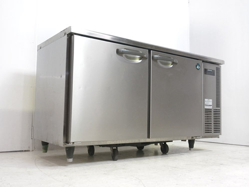 ホシザキ 冷蔵コールドテーブルRT-150SNC-RML