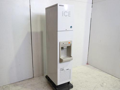 ホシザキ 製氷機30kgキューブアイスディスペンサーDIM-30A