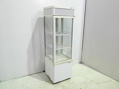 サンヨー 4面ガラス冷蔵ショーケースSSR-165BN