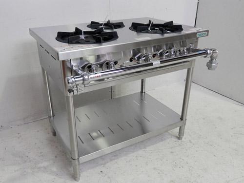 タニコー ガステーブルNT0921