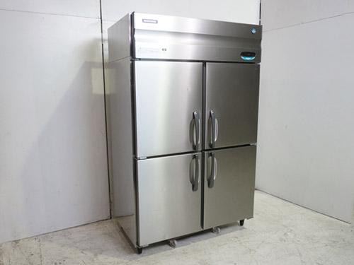 ホシザキ冷蔵庫HR-120XT3