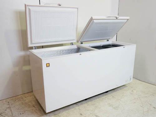 レマコム 冷凍ストッカーRRS-525