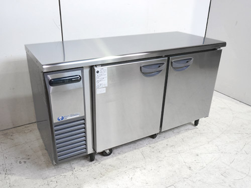 フクシマ 冷蔵コールドテーブルTRC-50RM1