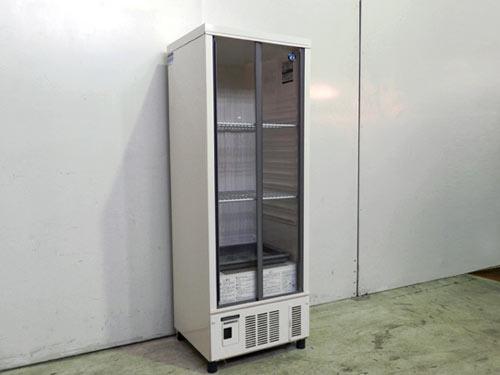 ホシザキ 小型冷蔵ショーケースSSB-48CT1