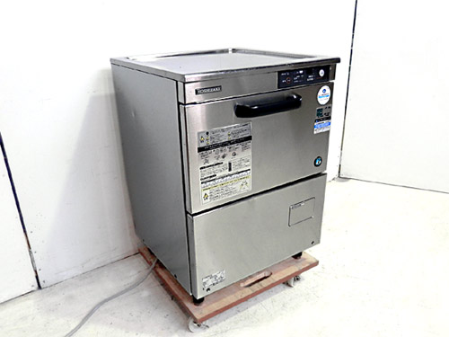 ホシザキ 食器洗浄機 JW-400TUF3