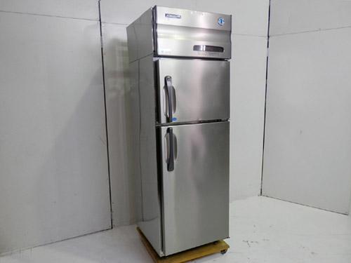 ホシザキ冷凍冷蔵庫HRF-63ST