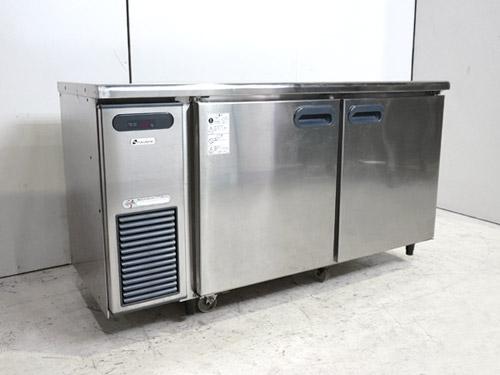 フクシマ 冷蔵コールドテーブルRXC-50RE7