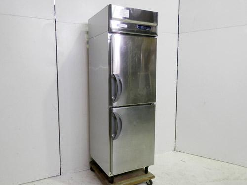 フクシマ冷凍冷蔵庫URN-21PM1