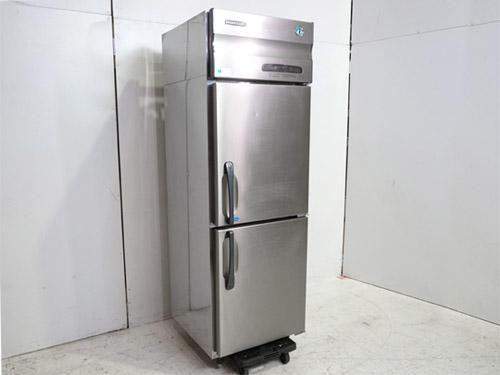 ホシザキ冷凍冷蔵庫HRF-63ST-ED
