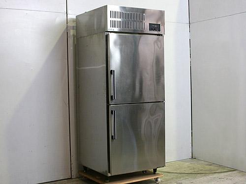 大和冷機 急速凍結庫 223FFB