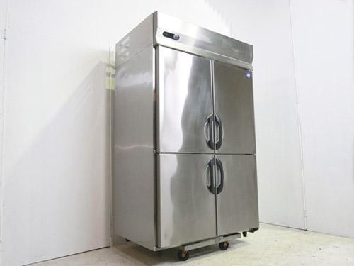 サンヨー冷蔵庫SRR-F1283SA