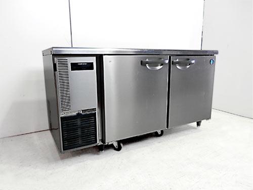ホシザキ 冷蔵コールドテーブルRT-150SNE-ML