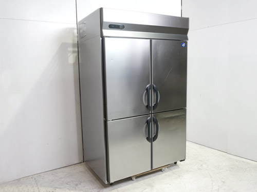 サンヨー冷凍庫 SRF-G1283S