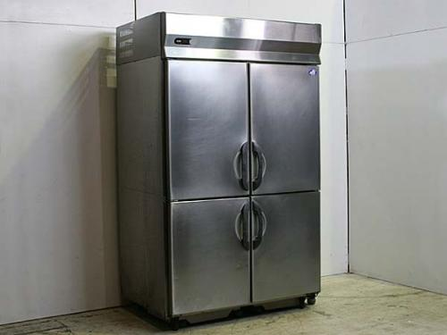 サンヨー 冷蔵庫 SRR-F1281SA
