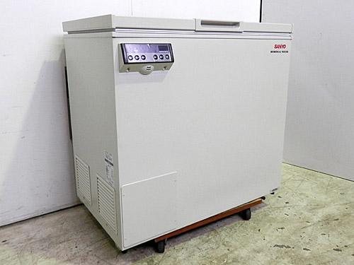 サンヨー バイオメディカルフリーザー MDF-236