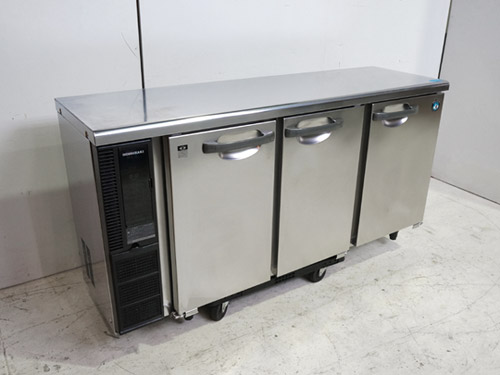 ホシザキ コールドテーブルRT-150PTE1