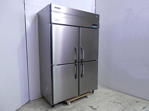 ホシザキ 冷蔵庫 HR-120XT
