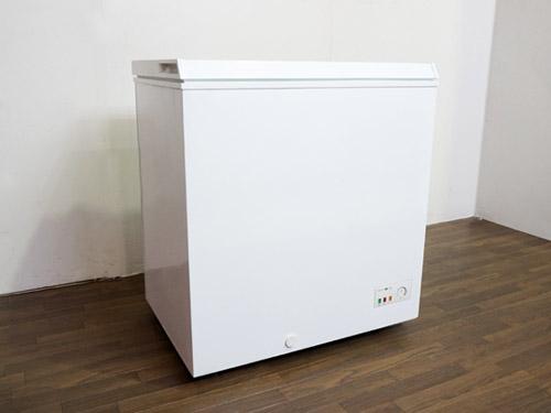 マルトミ 冷凍ストッカー MF-145