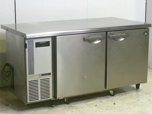 ホシザキ冷蔵コールドテーブルRT-150SDE