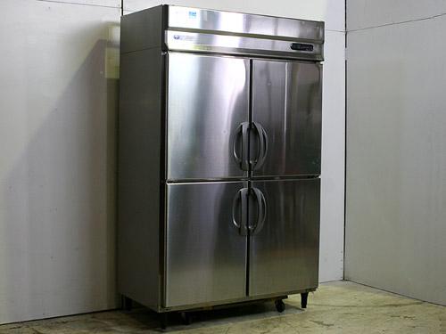 フクシマ 冷蔵庫 URN-40RM1