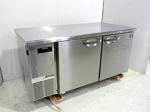 ホシザキ 冷蔵コールドテーブル RT-150SDE-ML