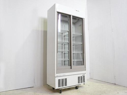 フクシマ リーチイン冷蔵ショーケースMSU-30GWSR7