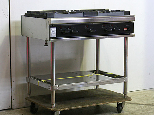 リンナイ ガステーブル RSB-096SV