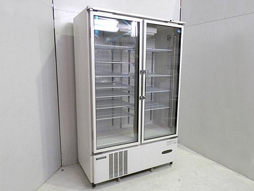 ホシザキ リーチイン冷蔵ショーケース USR-120XT3