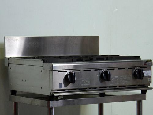 サンウェーブ 3口卓上ガスコンロ S-GKC-76