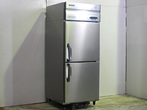 ホシザキ 冷凍冷蔵庫 HRF-75X