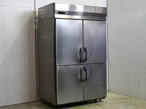 サンヨー 縦型冷凍庫 SRF-F1283SA