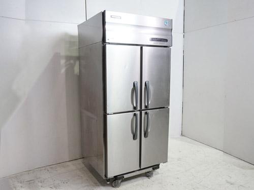ホシザキ 冷凍冷蔵庫 HRF-90S3