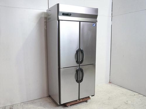 サンヨー 冷凍庫 SRF-G963S