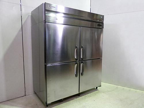 ホシザキ 冷蔵庫 HR-150LX-ML