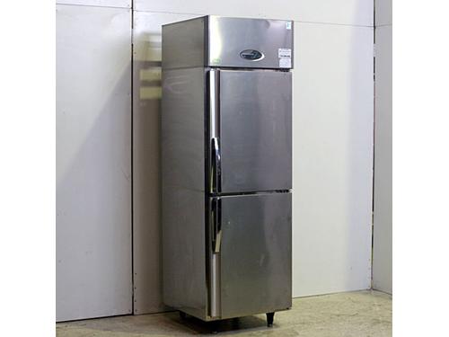 フジマック縦型冷蔵庫 FR-6165J