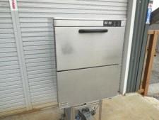 テンポバスターズ業務用食器洗浄機 TBDW-400U1 アンダーカウンタータイプ